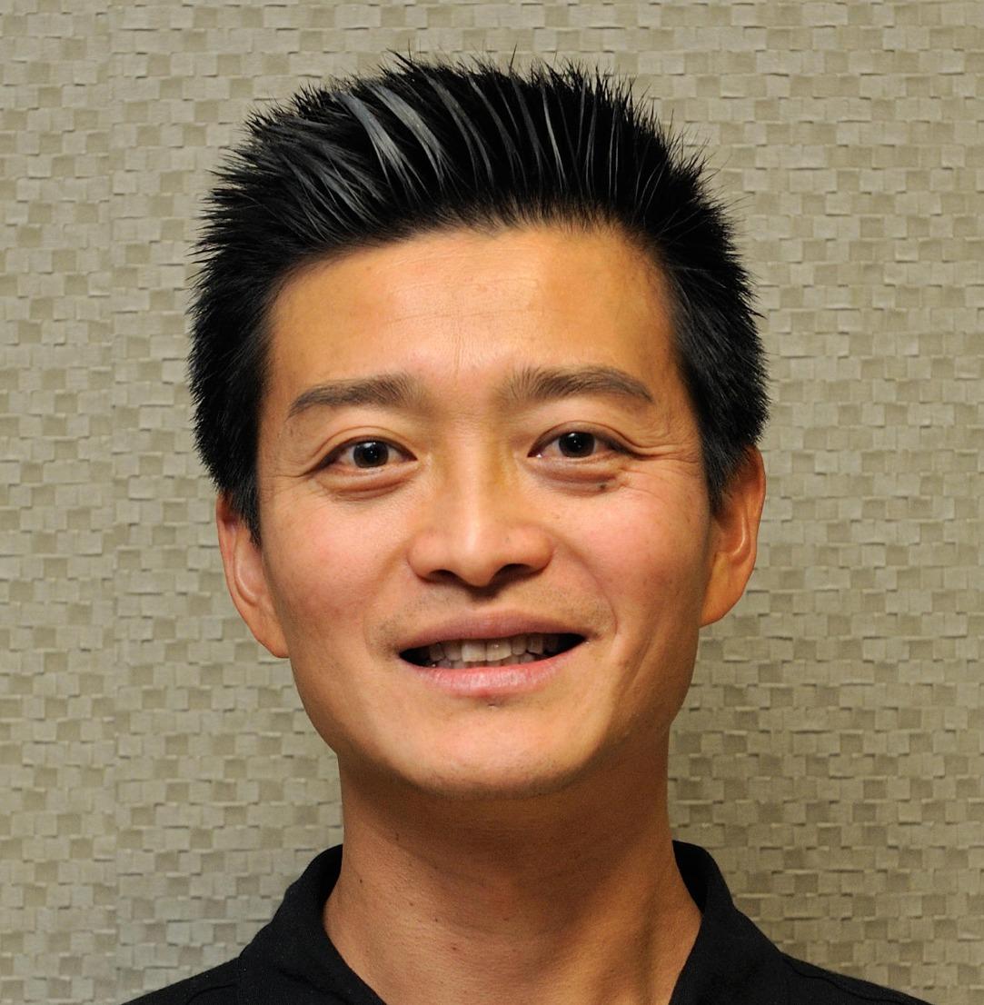 Sidong Huang
